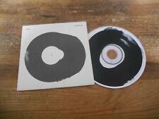 CD Punk No Age - Losing Feeling (4 Song) Promo SUB POP GERMANY cb