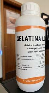 GELATINA LIQUIDA 1KG