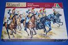 Italeri 6003 - French Heavy Cavalry scala 1/72