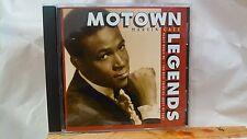 Motown Marvin Gaye Legends 1993 cd2189