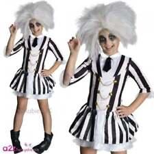 Costumi e travestimenti bianco vestito per carnevale e teatro per bambine e ragazze dalla Spagna