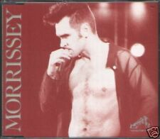 Morrissey-you're the one for me fatty.cd single