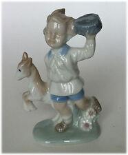 Ceramica - Fanciullo