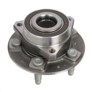 Genuine GM Hub & Bearing 13512894