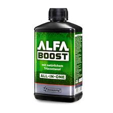 Alfa Boost 500ml All-in-One Organic Grow Booster mit natürlichem Triacontanol
