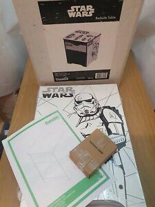 Dunelm Disney Star Wars Bedside Table - Brand New in Box.