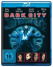 Dark City Blu-ray DVD Video