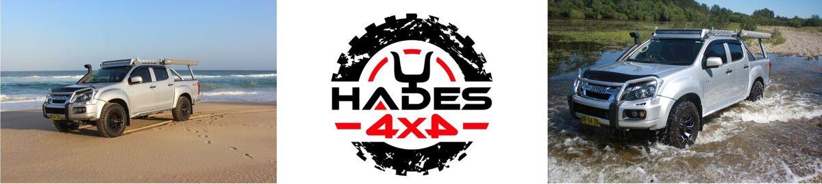 Hades 4x4