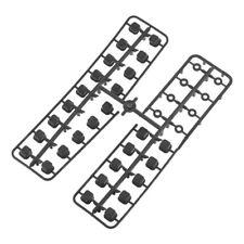 Tekno EB48.3 EB48SL MT410 NB48.4 TKR5165 V2 Hinge Pin Inserts Wheelbase Shims