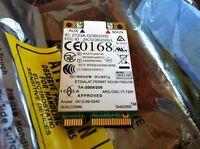 Lenovo UMTS ThinkPad Gobi 2000 Broadband 3G Option, 78Y1399 / 60Y3263 / 60Y3183