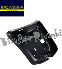 11299 - BASE NERO LUCIDO PER FANALE POSTERIORE VESPA 125 150 300 GTS 2014-2018