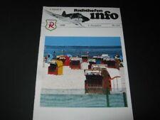 Richthofen Info, 3/1996