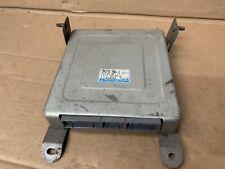 Mazda 323F Engine ECU Control Unit E2T84986M