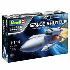Revell Monogram 1/144 Space Shuttle with Booster Rockets 40th Anniversary photo