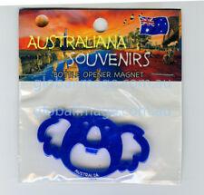 Koala, Magnet Bottle Opener, Souvenir.  NEW RELEASE