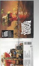 CD--GORILLAZ | --PLASTIC BEACH