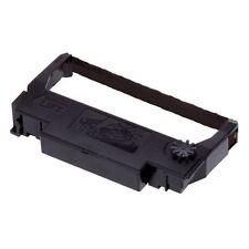 NASTRO SmCo stampante per Epson ERC30 34 38 microsautocut 2000 4000 NERO (conf. da 5)