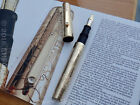 OMAS Masterpiece Ville Lumière Limited Edition Fountain Pen #02/60 18K gold M