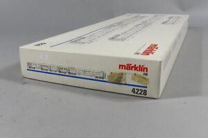 "H 81341 Märklin Rheingold"" Zugpackung 4228"""