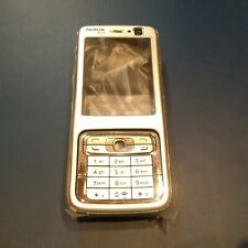 NOKIA N73 --- NEW ORIGINAL HOUSING COVER CASE AND KEY BOARD