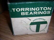 ( QTY 10 ) NEW USA MADE TORRINGTON BEARING TRC815 Needle Bearing, Thrust Washer