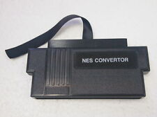 NES Nintendo Famicom Console Game Convert connector Rare Cardridge 60 change 72