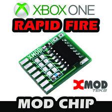 XBOX ONE,  X S ELITE,  MOD CHIP KIT,   DIY RAPID FIRE MODDED CONTROLLER,   XMOD