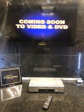 Sony SLV-N88 Hi-Fi Stereo VHS VCR Video Cassette Recorder-TESTED-FREE SHIP