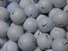 50 ASSORTED NIKE GOLF BALLS.......GREAT VALUE
