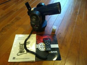 Meade ETX-60 Refractor Telescope Blue Tested Works With spare eye piece