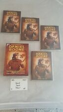 Fess Parker as Daniel Boone / Season 1 / Very Good DVD 83017