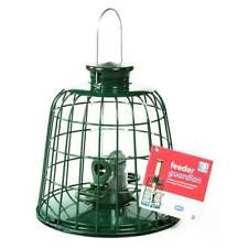 CJ Wildlife Guardian Seed Feeder Pack Green Small 35cm