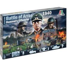 Italeri 6118 - WWII Battle of Arras 1940 - 1:72