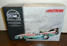 ACTION 2006 JOHN FORCE CASTROL GTX 1991 NHRA CHAMPION FUNNY CAR OLDSMOBILE 1/24