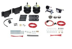 Firestone Ride-Rite 2811 All-In-One Analog Kit Fits 07-16 Tundra