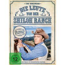Mammut Die Leute von der Shiloh Ranch - Staffel 2 (5 DVDs)