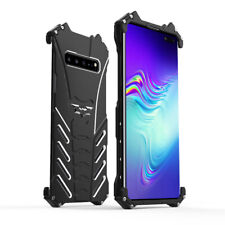Batman Shockproof Metal Frame Mobile Phone Case Cover for Samsung Galaxy S10 5G