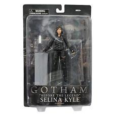 Gotham Select Series 1 Catwoman Selina Kyle Diamond Select TRU