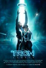 Tron Legacy Movie Poster #08 11x17 Mini Poster (28cm x43cm)