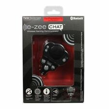 E-zee Chat Wireless Gaming Ps3 Communicator Sony PlayStation 3