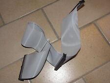 FC40P 3 Buchsen 40-polig IDE Buchse DIY Verlängerung Flachkabel, 50 cm