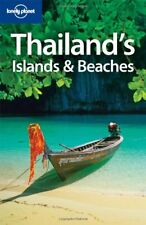 Thailand's Islands and Beaches (Lonely Planet Country & Regiona .9781741047769