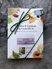 Eminence Persimmon & Cantaloupe Day Cream SPF32 0.10oz