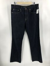 NWT Big Star Pioneer Regular Boot Distressed Mens Jeans Size 32R      G