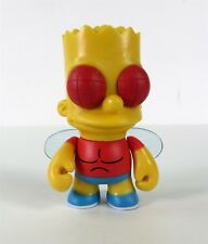 Kidrobot The Simpsons Treehouse Of Horror Series Fly Bart Figure New