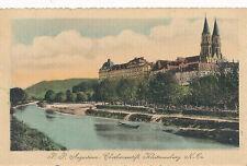 AK aus Klosterneuburg, Augustiner-Chorherrenstift,  Niederösterreich  (D30)
