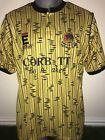Ultra Rare Vintage Chester City Away Shirt 90s Medium