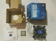 New listing Intel Celeron G3900 Dual Core 2c/2t 2.8 Ghz Skylake Cpu