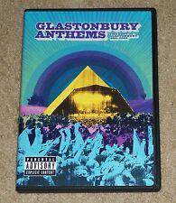 Glastonbury Anthems The Best of Glastonbury 1994-2004 (DVD)