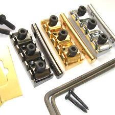 Ibanez 2TL1X43C LOCKING NUT SET. Steve Vai JEM, RG, S, Prestige in Chrome